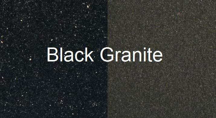 Black-Granite-Brief-History