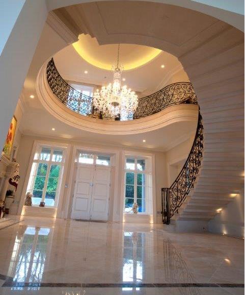 Moleanos Stone Staircase 1