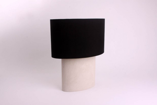 IKLAMP1-Portland-Black