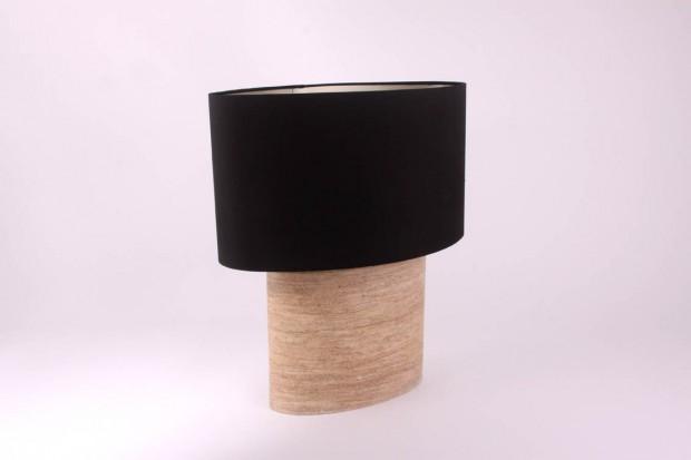 IKLAMP1-Weatherbed-Black