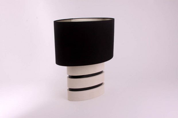 IKLAMP2-Portland-Black