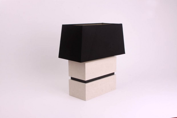 IKLAMP6-Portland-Black