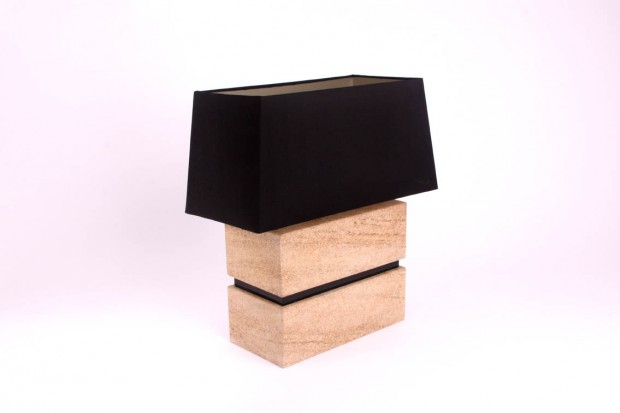 IKLAMP6-Weatherbed-Black