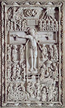 Medieval Stone Masonry