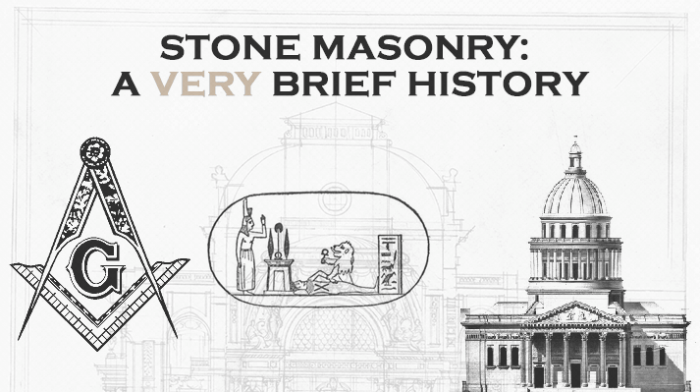 stone-masonry-a-very-brief-history