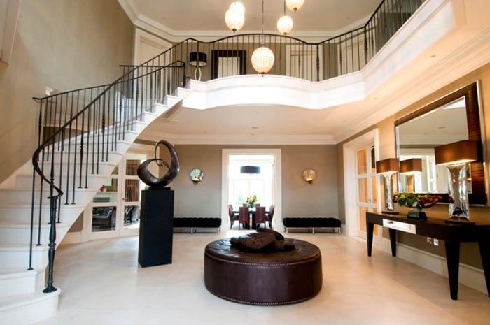 Cantilever Staircase 101
