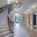 Cantilever Staircase 122