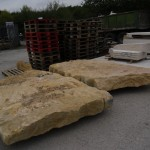 The Raw Limestone