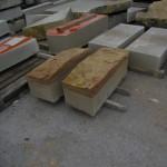 Sawn Limestone Blocks